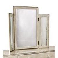 China best 4-8mm hotel bathroom mirrors high quality wholesale