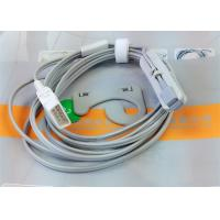 Buy cheap BCI 9 pins reusable ear clip SpO2 Pulse Oximeter Sensors 3M CE Approved from wholesalers