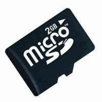 China T-flash/1 to 32GB Micro SD Card, 15Mbps High-reading Speed, Customized Logos and Packing Ways wholesale