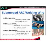 China Submerged ARC welding wire  -EM12K , welding wire, welding flux wholesale