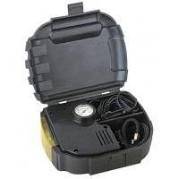 China 3 In 1 Air Compressor Black Plastic Kit Portable Fast Inflation For Cars And Bicycles And Ballls wholesale