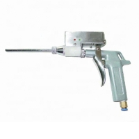 China 3m Cable 70psi Elimination Static Ionizing Air Gun wholesale