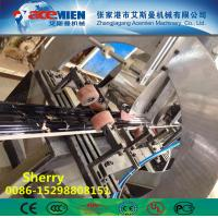 China PVC artificial marble profile making machine extrusion machinery artificial marble profile production machine wholesale