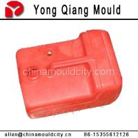 China Blowing Oil tank Mould on sale