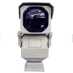 China 10km Surveillance Ultra Long Range Infrared Surveillance Camera With Intruder Alarm wholesale