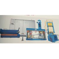 China JDT-13D Medium Copper Wire Drawing Machine With Continuous Annealing wholesale