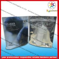 China Noni Mylar Cosmetic Packaging Bag , Bottom Gusset Pouch wholesale