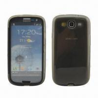 China Flip Case for Samsung Galaxy S3/Smartphones, 100pcs MOQ, Various Colors are Available wholesale