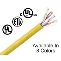 China Siemon Cat5e UTP Lan Cable,Cable UTP Cat5e Network Cable,Data Cable UTP Cat5e on sale