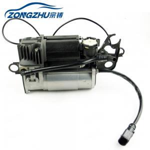 China AUDI Q7 / Touareg WABCO Air Suspension Compressor Pump 4L0698007B 7L8616007E wholesale