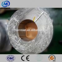 China Armoring Wire Cable Accessories Aluminum Magnesium Alloy Strip Tape wholesale