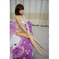China BJDoll 158cm Non-poisonous cheap lifelike silicone real sex doll price wholesale