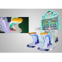 Quality Indoor Arcade Games Machines With Lottery Ticket Out 12 Month Warranty for sale