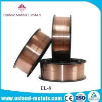 China Factory Supply Submerged Arc Welding wire AWS EL8 EM12 EH14 wholesale