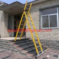 China Collapsible ladder&flexible ladder wholesale
