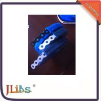 Pre Drilled Metal Fixing Band All Round Fixing Band Environment Friendly