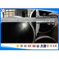China 34CrMo4 Automotive Hydraulic Cylinder Steel Tube Honing / Skiving Technique wholesale