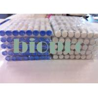 High Purity Growth Hormone Peptides Muscle Building DSIP Delta Sleep - Inducing Peptide Lyophilized 2 Mg / Vial