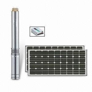 China Solar Pumps (TSS) wholesale