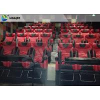 China Big Theater Chain 4D Movie Theater Hollywood Movie Digital Film Projector wholesale