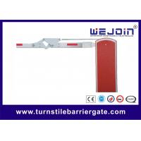 China Road vehicle Parking Barrier Gate system access control barrier wholesale