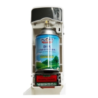 China Multi Scented Home Auto Air Freshener Spray Alcohol Base environment wholesale