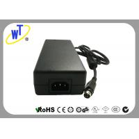 China 100W 20V 5A Universal DC Power Adapter for Security Cameras with 3 Pins Connection wholesale