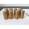 Buy cheap Waterproof PVC Heat Shrink Capsules PVC Wine Caps Multi Color Printing from wholesalers