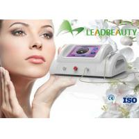 Buy cheap 30w Painless Laser RF Spider Vein Removal Machine , Skin Tag Removal Laser Machine from wholesalers
