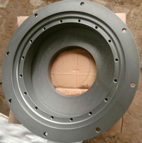 Cast iron disc of baoding chuancheng