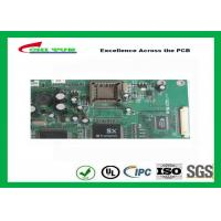 China SMT PCB A ICT testing / SPEA PCB Assembly Service for All Types wholesale