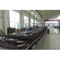 Changzhou Success Building Material Machinery Co.,Ltd
