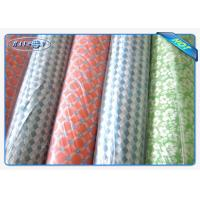 China Spunbond Non Woven Polypropylene Material Eco Friendly Waterproof Nonwoven Fabric wholesale