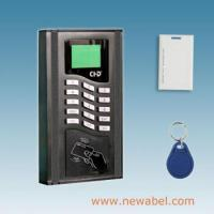 China RFID Card Reader - with Keypad & LCD (CHD602T) wholesale