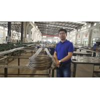 China Stainless Steel Tube,heat exchanger tube ,  ASME SA213 TP304 / 304L, ASTM A249 / A249M, Pickled / Annealed wholesale