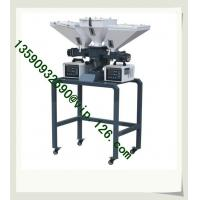 China Plastic volumetric doser for injection machine & mixing device & blender for dosing wholesale