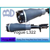 China Land Rover Vogue L322 Front Air Spring 2003 Range Rover Air Suspension wholesale