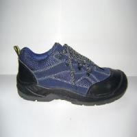 China Steel Toe Safety Shoe (ABP5-9030) wholesale