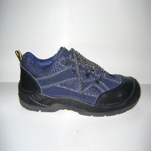 China Steel Toe Safety Shoe (ABP5-9030) wholesale