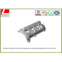 China CNC Machining Aluminum Die Casting CNC Lathe Part With High Quality on sale