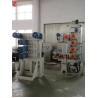 """φ410×1200mm roller """"Γ"""" type Five Rollers Rigid PVC Calender Machine With High tenacity"""