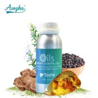 China Food Pigment Natural Scented Oils / Anti Puffiness Plant Therapy Oils wholesale