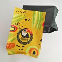 China Four Side Sealed Foil Pouch Packaging Plastic Instant Coffee Power Sachet Tea Package wholesale