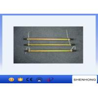 China J500B Overhead Line Construction Tools ACSR Conductor Joint Protector on sale
