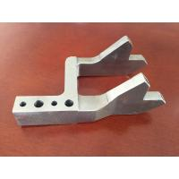 China Precision Carbon Steel Investment Casting Parts For Auto Assembly Car Equipment wholesale