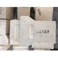 China Hot Air Furnace Lightweight Fire Brick , Kiln Fired Bricks With Low Thermal Expansion wholesale
