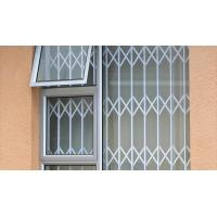 Buy cheap High Strength Aluminium Security Window and Door from wholesalers