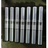 China Polished Forged 42 CRMOA Steel Hydraulic Breaker Piston With High Density wholesale