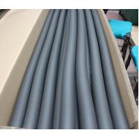 Quality rubber insulation pipe, foam insulation hose, PVC insulated pipe, air conditione for sale