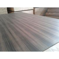Quality Real Wood Veneer Fancy Plywood  12/0.3 x 1220 x 2440mm for sale
